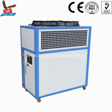 11.2kw water chiller air cooled system glycol chiller